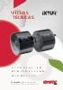 Catálogo Ixtur Gimatic Iberia 2019