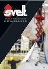 Catálogo general Svelt 2021 / Escaleras y andamios