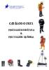 Catálogo Protección Ignifuga 2021