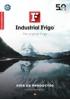 Guía de productos Industrial Frigo