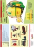Herbicidas suspendidos Compact