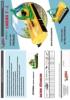 Trituradores modelo TL