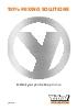 YSTRAL: Catálogo general de equipos de mezcla y dispersión