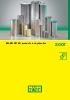 Productos para hidráulica (inglés)