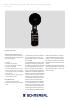 Interruptor de posición con función de seguridad Z T 236