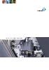 NC tornos automáticos multihusillo, MultiAlpha 6x32 / 8x28