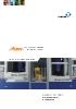 Almac - centros de mecanizado, CU 1007