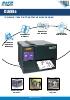 Impresora Térmica SATO CL-6xx e