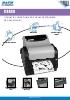 Impresora Térmica SATO CX-400