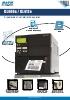 Impresora Térmica SATO GL-4xx e
