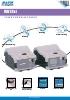 Impresora Portatil SATO MB-20xi