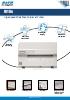 Impresora Térmica SATO M-10e