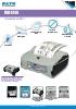 Impresora Portatil SATO MB-40xi