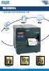 Impresoras Térmicas SATO M-5900RVe