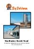 Sistema para el control climático de naves avícolas - Ventilación Combi-Túnel