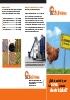 Convertidor termoquímico para la producción de gas a partir de esttiércol de gallina o biomasa