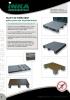 catalogo palets fibra MDF