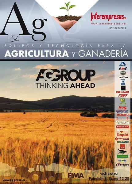 Interempresas Agricultura y Ganadería