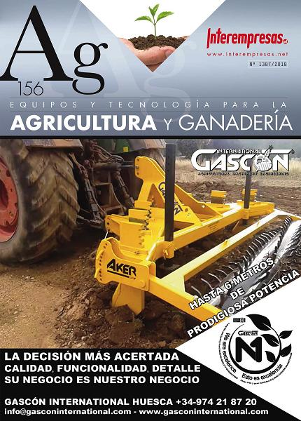 Interempresas Agricultura y Ganadería