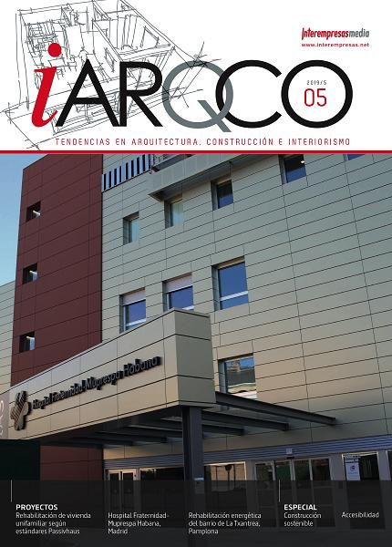 ARQCO - Arquitectura, Construcción e Interiorismo