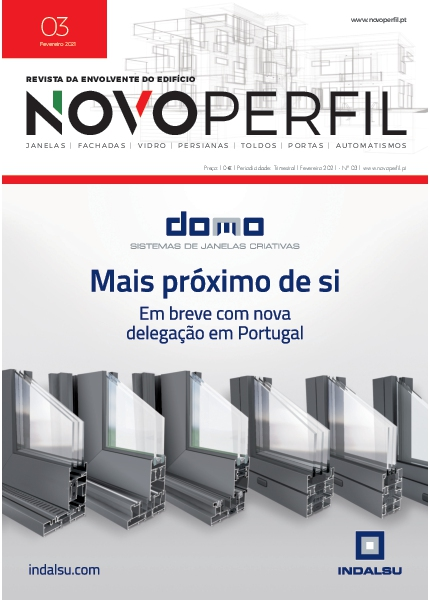 Novoperfil Portugal