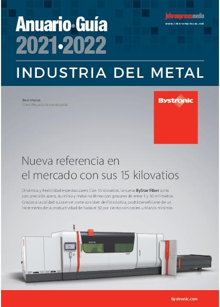 Catálogo General Metalmecánica
