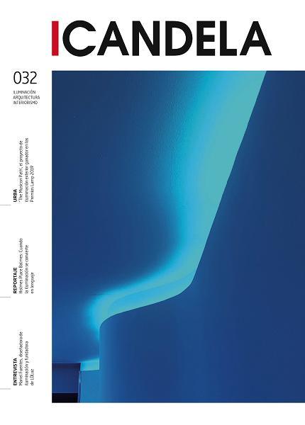 iCandela [iluminación | arquitectura | interiorismo]