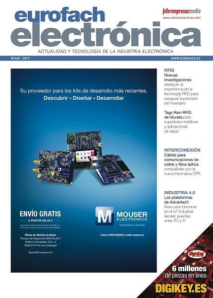 Eurofach Electrónica