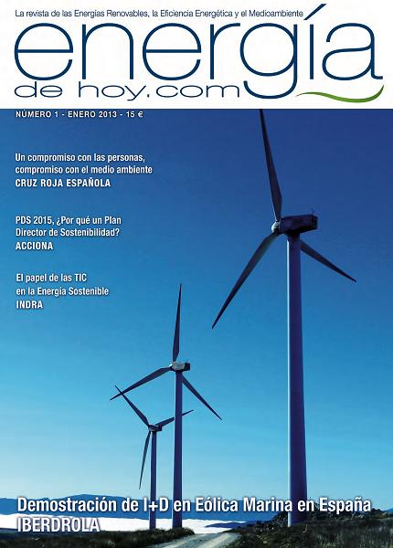 Interempresas Energía Eficiente