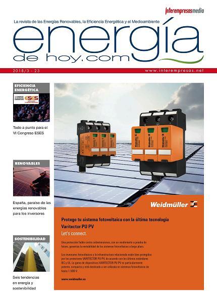Energía de Hoy.com