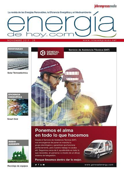 Energía de Hoy - Energía eficiente