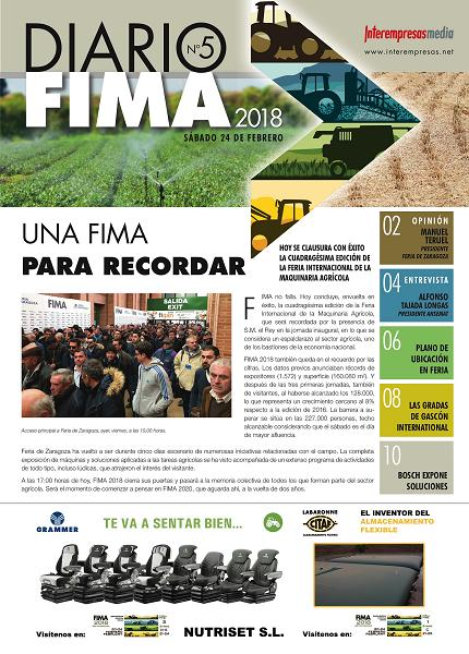 Diario Fima