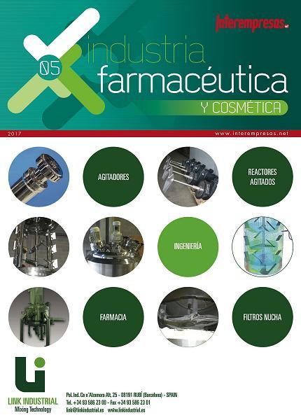 Interempresas Industria Farmacéutica y Cosmética