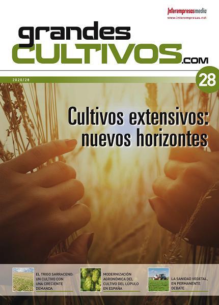Grandes Cultivos