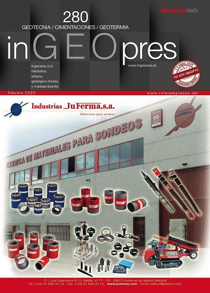 Ingeopres - Número 280