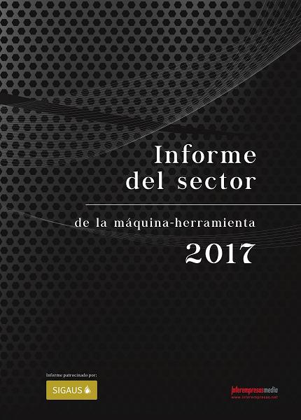 Informe del sector de la máquina-herramienta