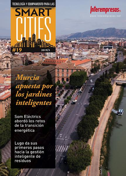 Interempresas Smart Cities