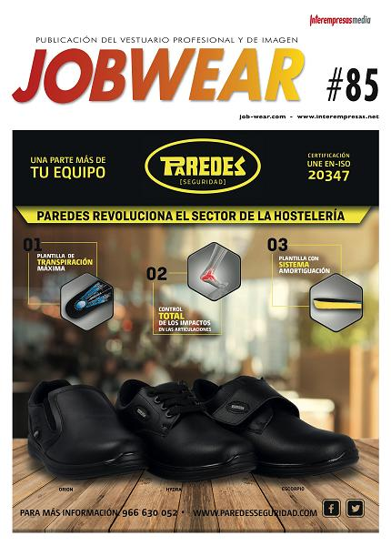 Job Wear - Número 85