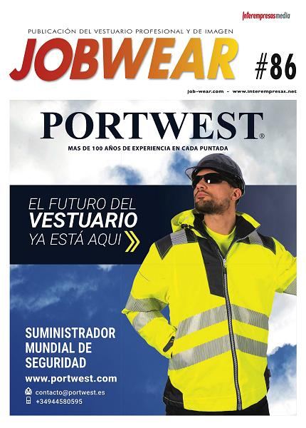 Job Wear - Número 86