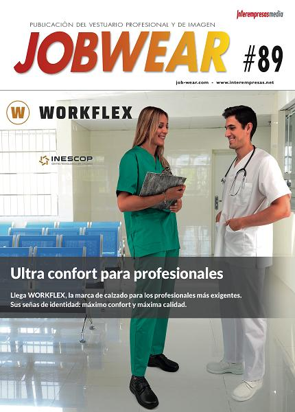 Job Wear - Número 89
