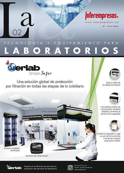 Interempresas Laboratorios