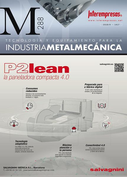Interempresas Industria Metalmecánica