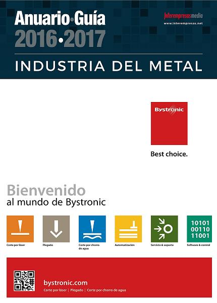 Anuario de la Industria del Metal