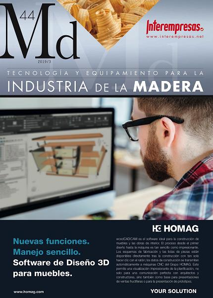 Interempresas Industria de la Madera
