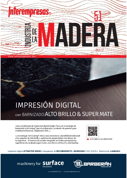 Interempresas Industria de la Madera