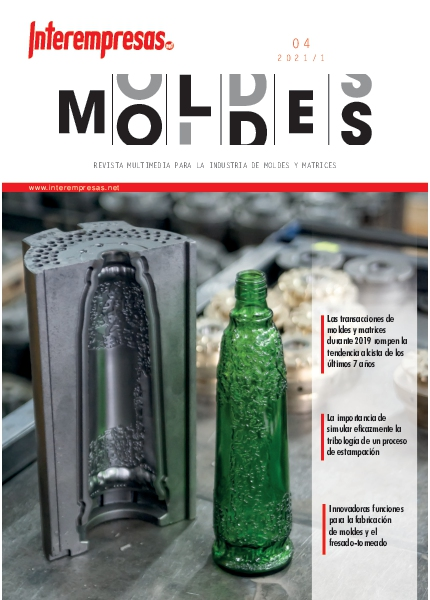 Moldes - Revista Multimedia para la industria de moldes y matrices