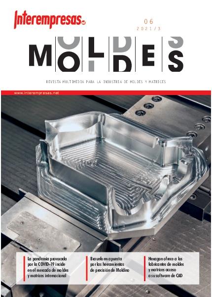 Moldes - Revista Multimedia para la industria de moldes y matrices