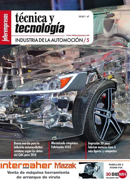 Técnica y Tecnología para la Automoción