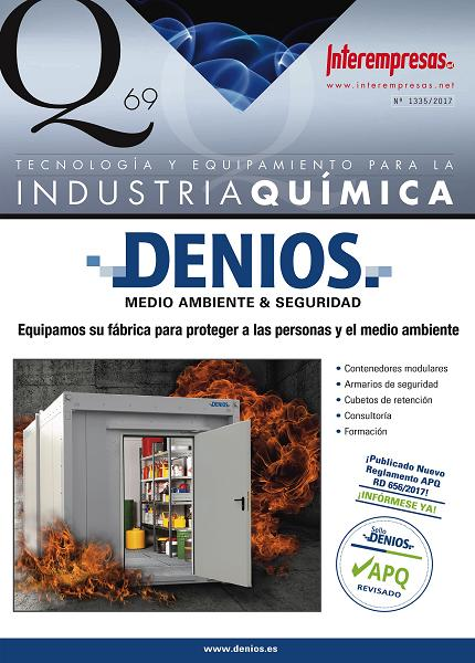 Interempresas Química y Laboratorios