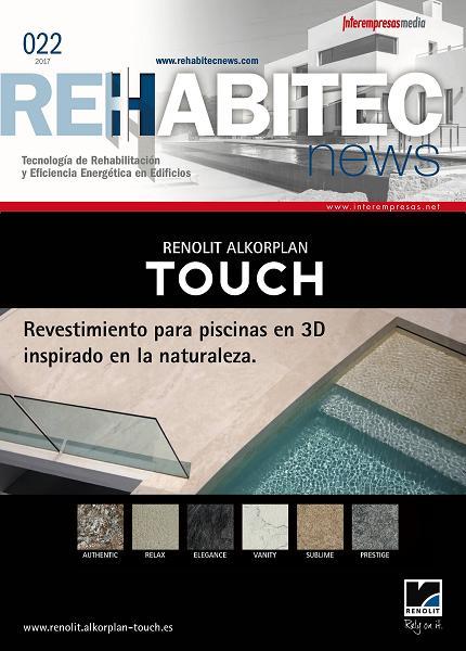 Rehabitec News